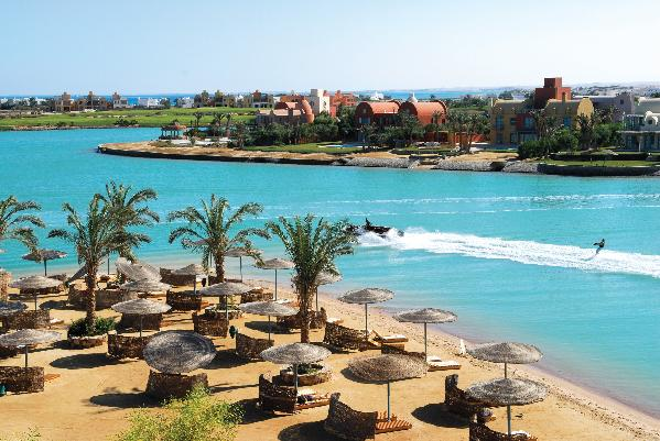 Steigenberger Golf and Resort 5* El Gouna - voyage  - sejour