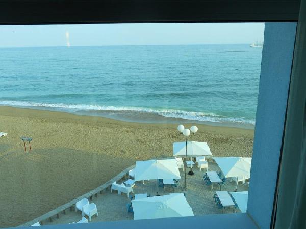Portugal - Algarve - Hôtel Inatel Praia à Albufeira 3*