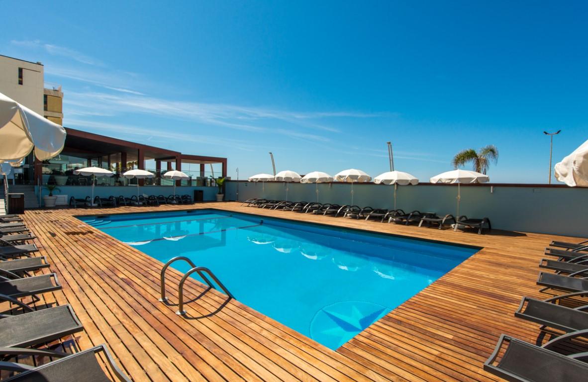 Séjour Dom José Beach Hôtel 3* - voyage  - sejour