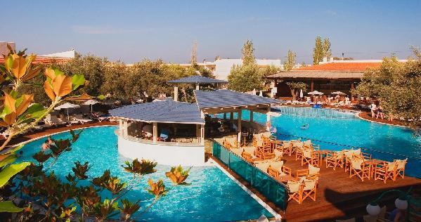 Séjour Lydia Maris Resort&Spa 5*