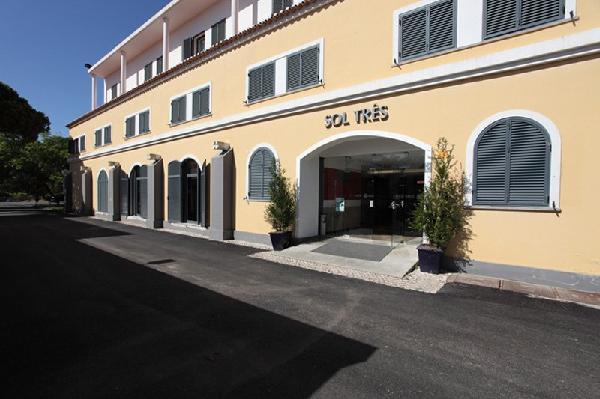 Hôtel inatel caparica 3*