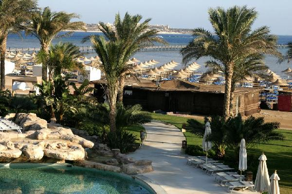 Stella di mare beach resort and spa 5*