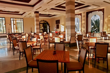 Egypte - Mer Rouge - Makadi Bay - Hôtel Stella Di Mare Beach Resort and Spa 5*