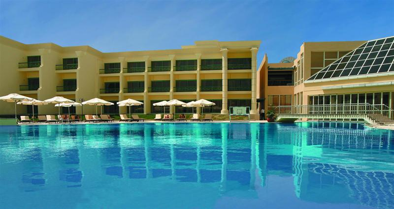 Hilton Resort 5* tout compris Hurghada - voyage  - sejour