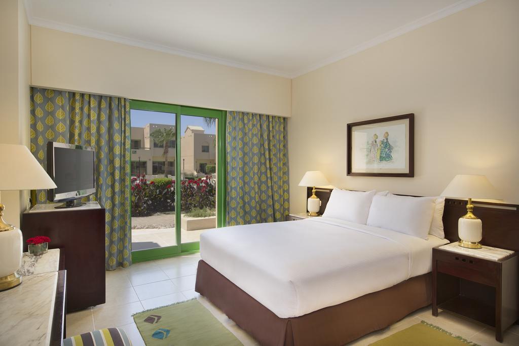 Hilton resort 5 tout compris hurghada voyage egypte for Sejour tout compris