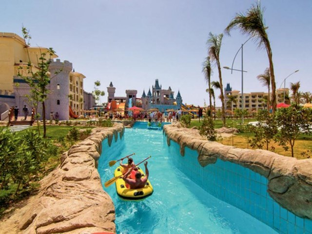 Serenity Fun City Makadi 5*