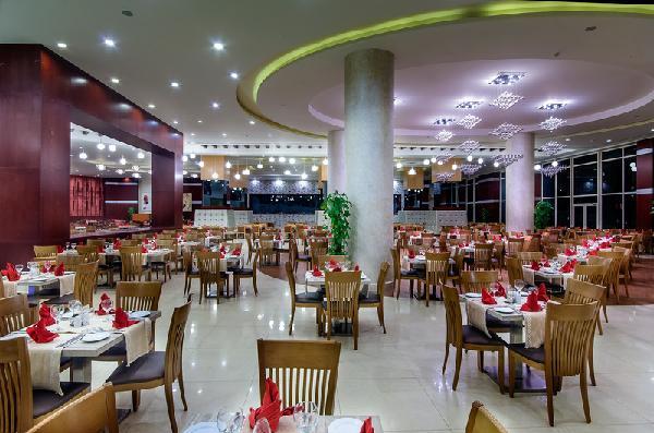 Egypte - Mer Rouge - Makadi Bay - Hôtel Serenity Fun City Makadi 5*