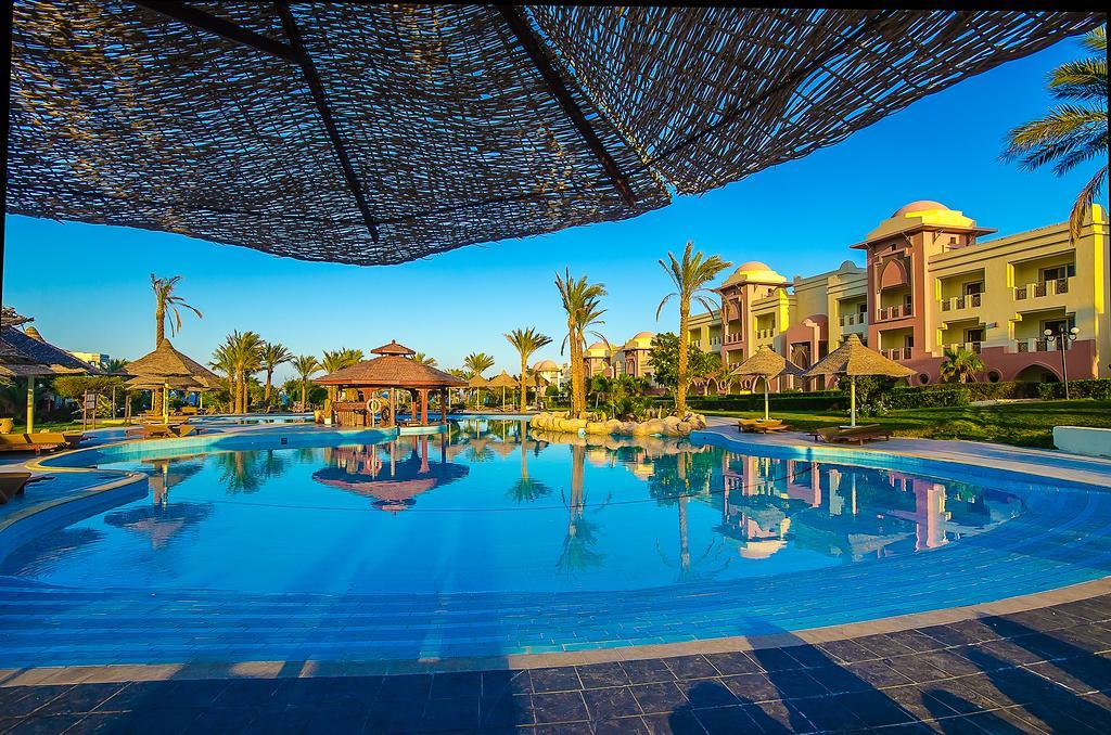 Serenity Makadi Beach Resort 5* Hurghada
