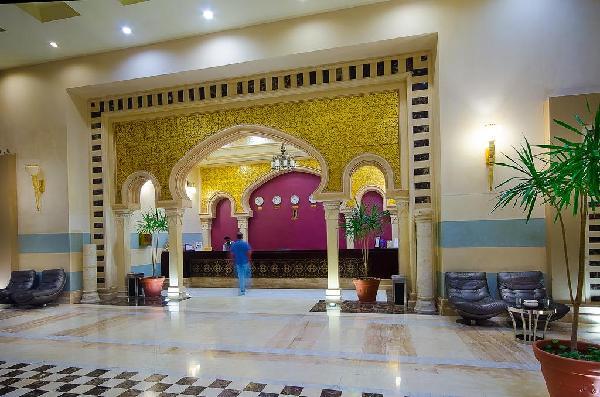 Egypte - Mer Rouge - Makadi Bay - Hôtel Serenity Makadi Beach Resort 5*