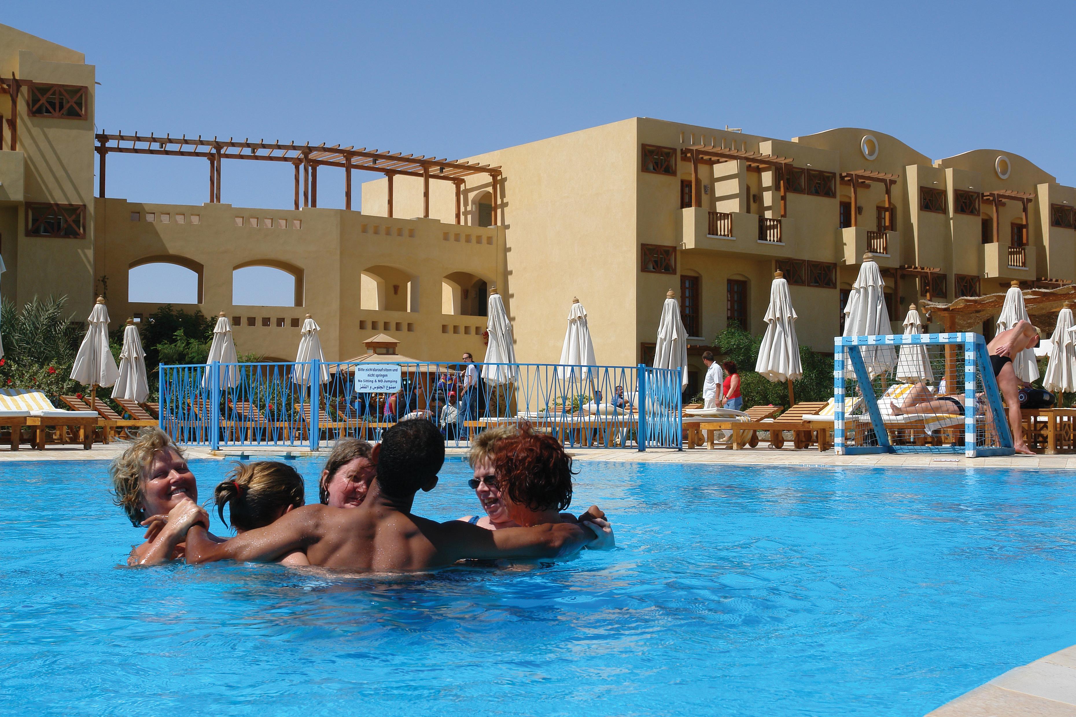 Arena Inn 3* Sup El Gouna - voyage  - sejour