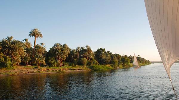 Combiné croisière Fabuleuse Egypte &  hôtel Movenpick Soma Bay 5* - 1