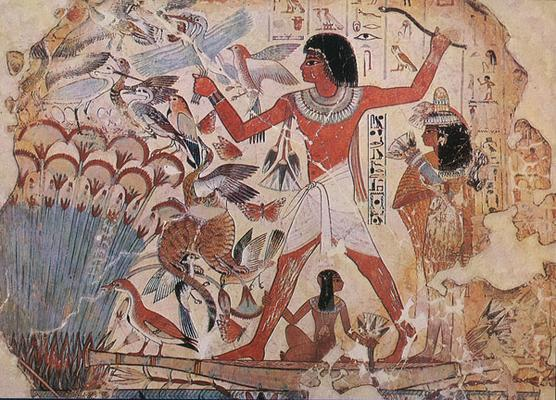 Fabuleuse Egypte & Jaz Aquamarine 5*