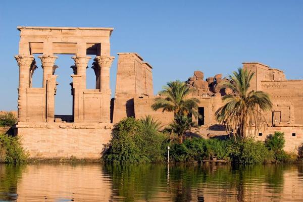 Fabuleuse Egypte & Old Palace 5*