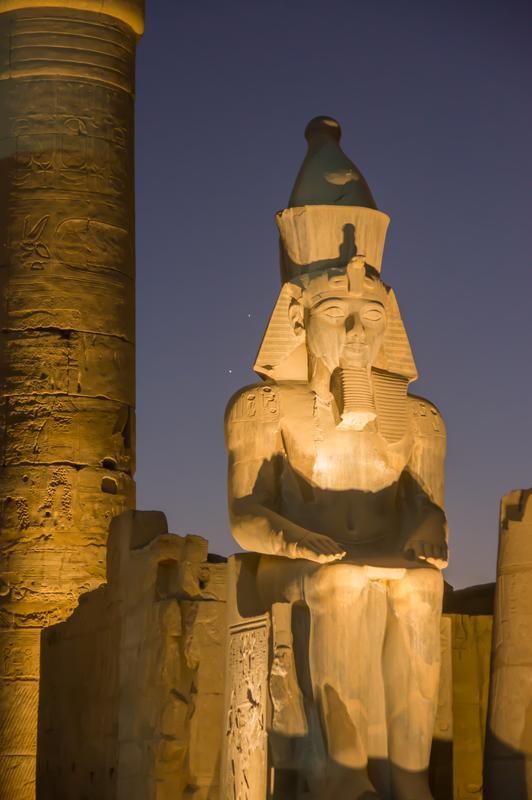 Egypte - Louxor et la vallée du Nil - Croisière Splendeurs du Nil 5*