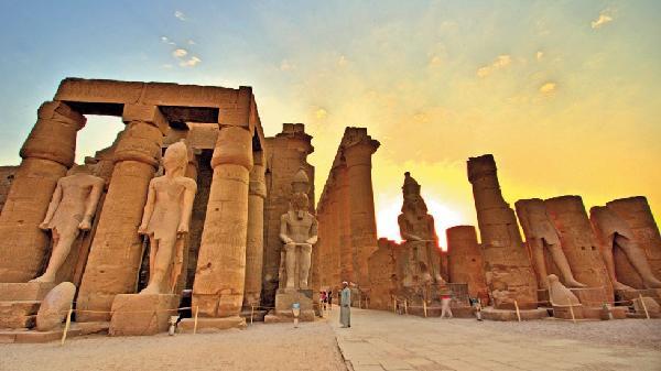 Combiné Croisière Fabuleuse Egypte, Le Caire & hôtel Sunrise Royal Makadi - 1