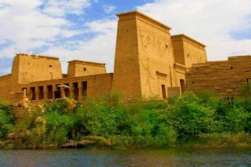 Croisière Splendeurs du Nil 5* et Hôtel Hilton Nubian 5* - 1