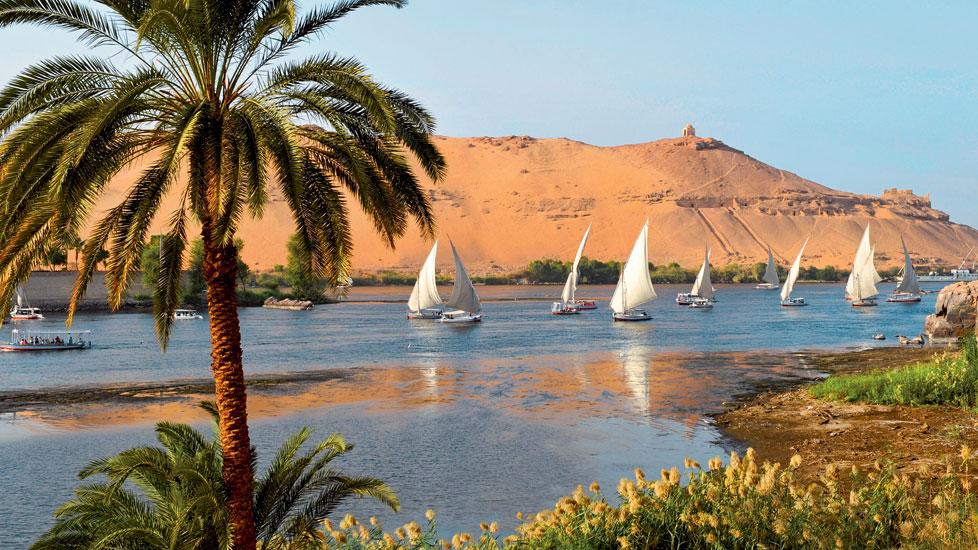 Croisière Splendeurs du Nil 5* - voyage  - sejour