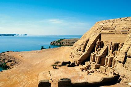 Egypte - Le Caire - Louxor et la vallée du Nil - Croisière Trésors du Nil 5* avec excursion au Caire