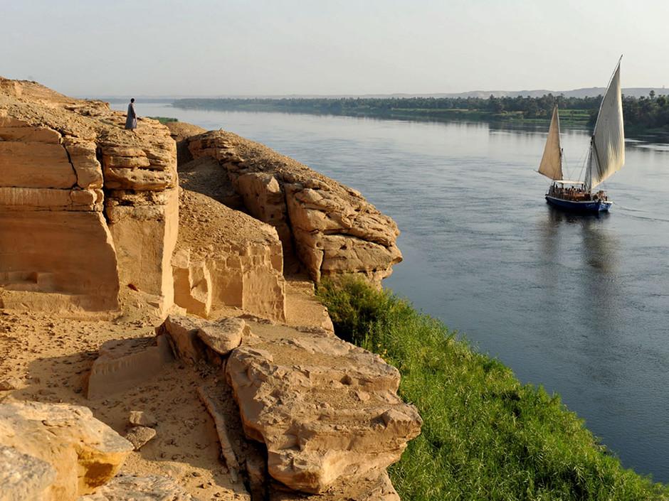 Combiné croisère Fabuleuse Egypte & Jaz Makadi Oasis 4* - 1