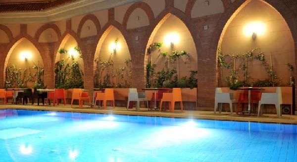 Maroc - Marrakech - Hôtel Blue Sea Le Printemps 4*