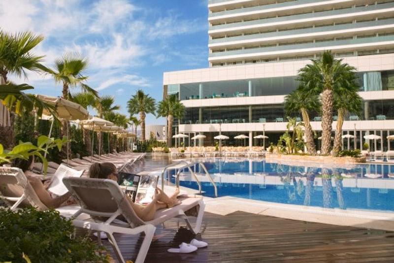 Hôtel AR Diamante Beach 4* - 1