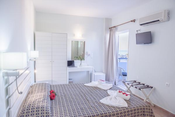 Crète - Grèce - Iles grecques - Mon French Club Gouves Bay Resort 4*