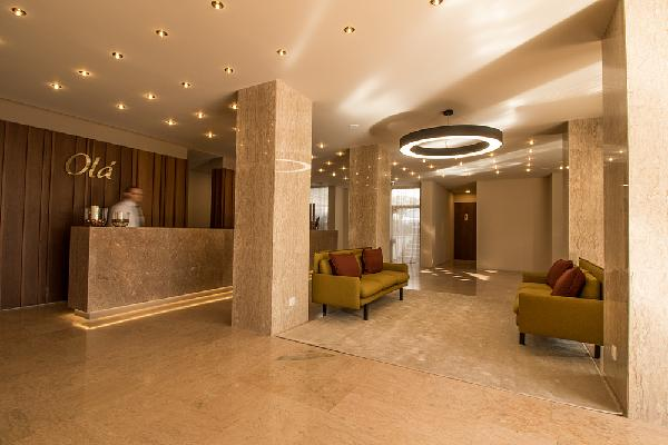 Madère - Ile de Madère - Girassol Suite Hôtel 4*