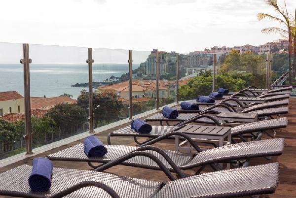 Madère - Ile de Madère - Hôtel The Lince Madeira 4*