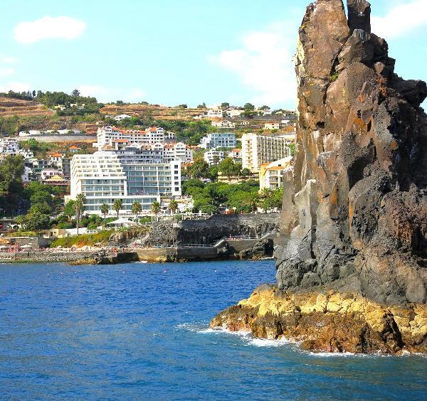 Madère - Ile de Madère - Hôtel Melia Madeira Mare 5*