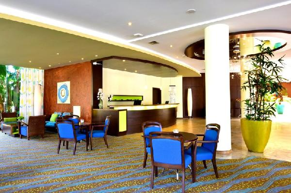 Portugal - Algarve - Hôtel Pestana Viking Beach 4*
