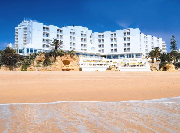 Séjour Holiday Inn Algarve 4*