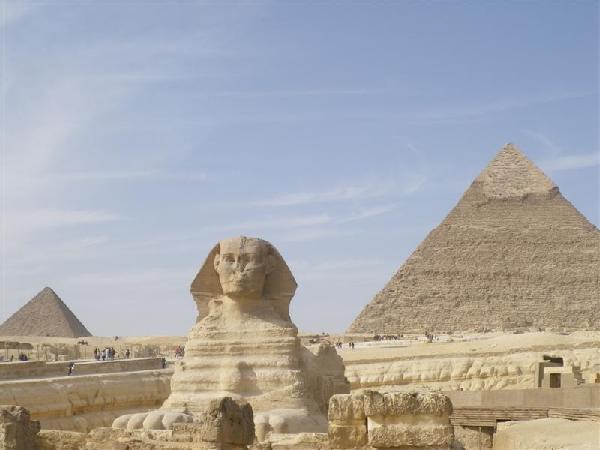 Gloire Des Pharaons