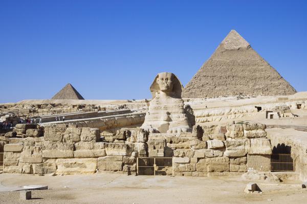 Combiné dieux et pharaons, le caire et croisière nil 5*