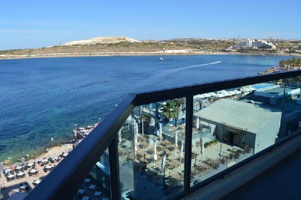 Malte - Hôtel Seashells Resort At Suncret 4*