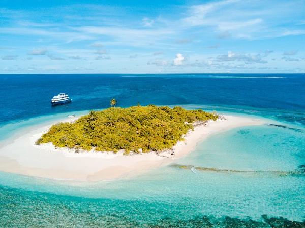 Croisière Maldives Princess Haleema - voyage  - sejour