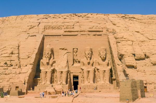 Fabuleuse Egypte & Ancient Sands 5*