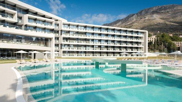 Sheraton Dubrovnik Riviera 5* - voyage  - sejour