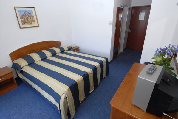 Croatie - Dubrovnik - Hotel Vis 3*