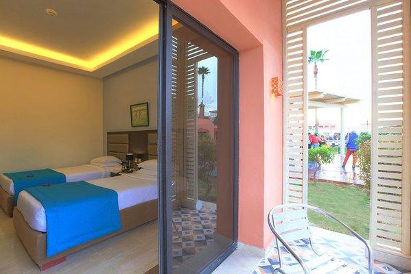 hotel labranda aqua fun club 5 marrakech maroc avec voyages leclerc travel evasion ref. Black Bedroom Furniture Sets. Home Design Ideas