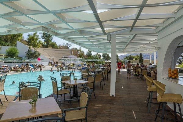 B_465_Voyage Rhodes vacances sejour hotel LINDOS VILLAGE 005