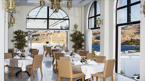 B_465_Voyage Rhodes vacances sejour hotel LINDOS VILLAGE 010