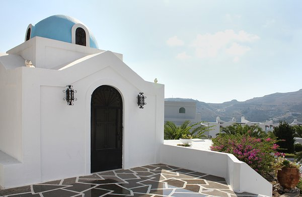 B_465_Voyage Rhodes vacances sejour hotel LINDOS VILLAGE 013
