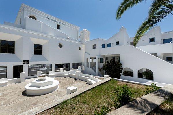 B_465_Voyage Rhodes vacances sejour hotel LINDOS VILLAGE 020