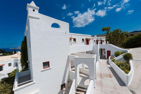 B_465_Voyage Rhodes vacances sejour hotel LINDOS VILLAGE 021