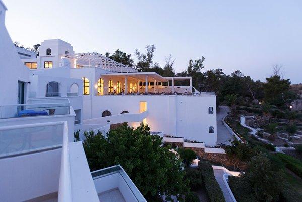 B_465_Voyage Rhodes vacances sejour hotel LINDOS VILLAGE 025