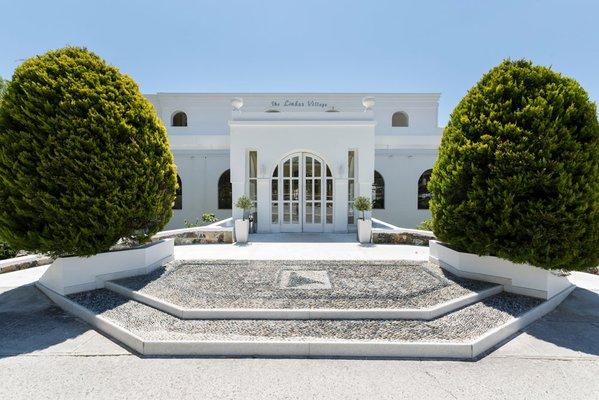 B_465_Voyage Rhodes vacances sejour hotel LINDOS VILLAGE 026
