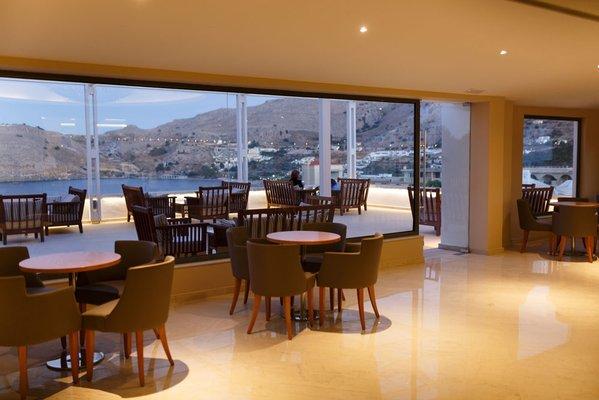 B_465_Voyage Rhodes vacances sejour hotel LINDOS VILLAGE 033