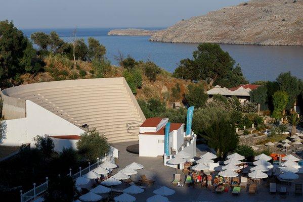 B_465_Voyage Rhodes vacances sejour hotel LINDOS VILLAGE 037