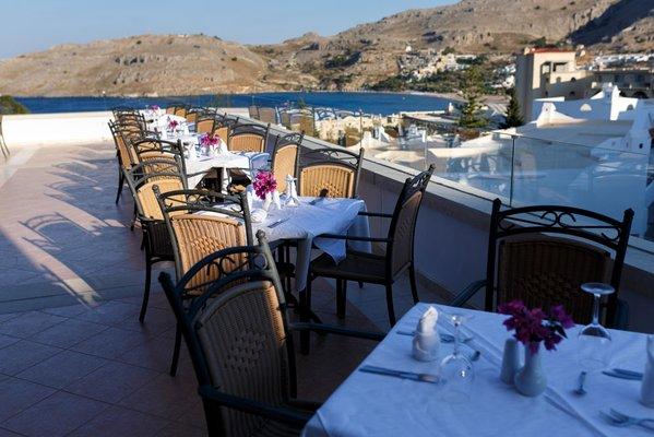 B_465_Voyage Rhodes vacances sejour hotel LINDOS VILLAGE 038