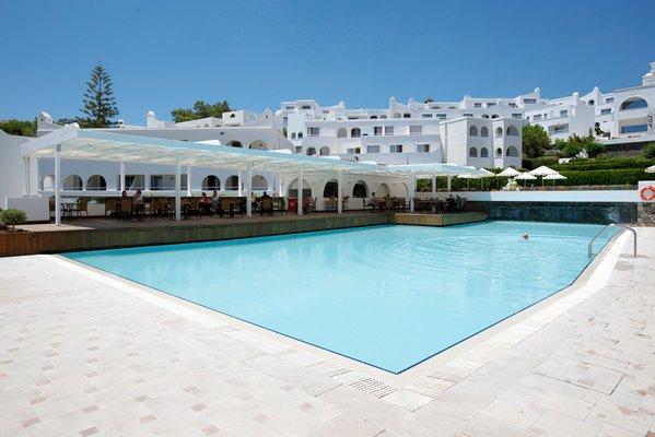 B_465_Voyage Rhodes vacances sejour hotel LINDOS VILLAGE 042